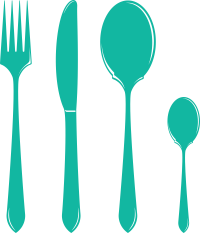 Restaurante e alimentação
